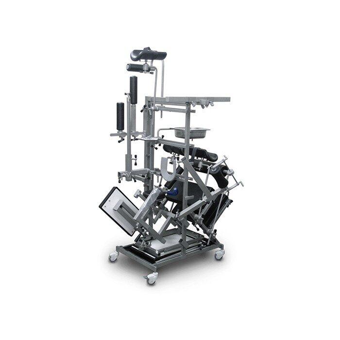 КПП-32 комплект передвижной стенд для размещения съемных приспособлений и принадлежностей