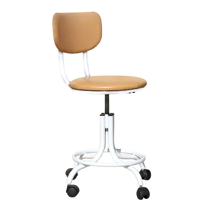 Кресло на винтовой опоре КР01