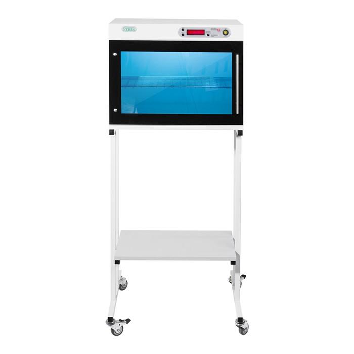 Камера бактерицидная «СПДС-2-К» (на передвижной тележке)