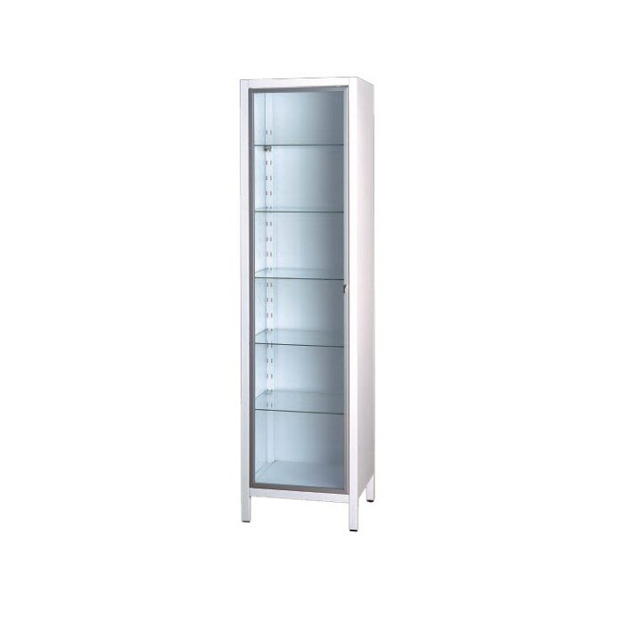 Шкаф медицинский ШМ 1.304