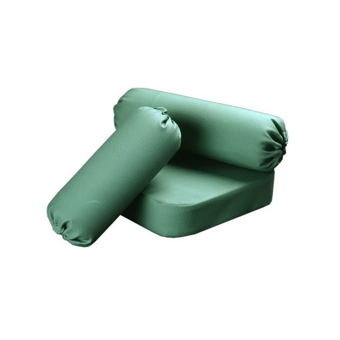 Комплект валиков и подушки